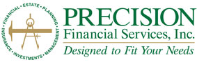 Precision Financial Services - Customized financial planning